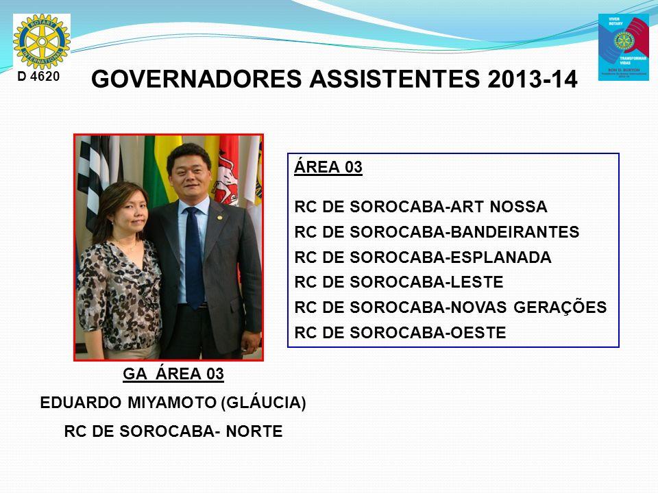 GA ÁREA 04 MOISÉS B.