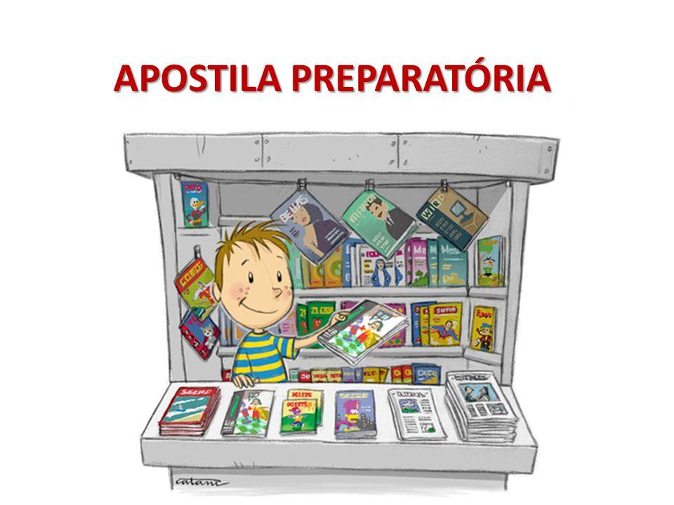 APOSTILA PREPARATÓRIA