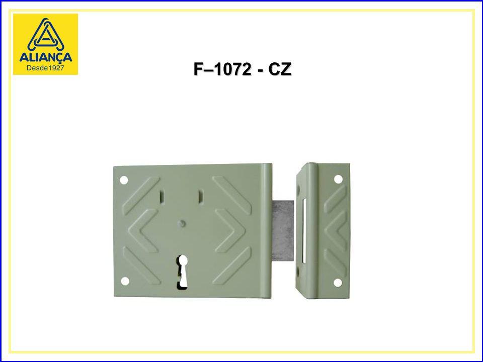 F–1072 - CZ