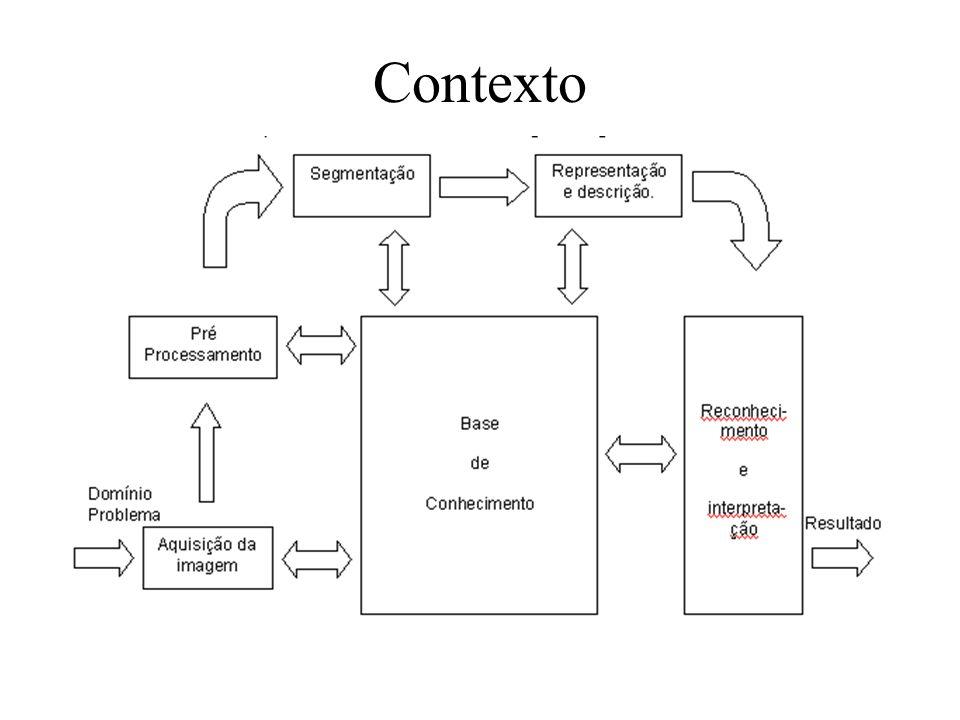 Processamento de Imagens Representação e Descrição