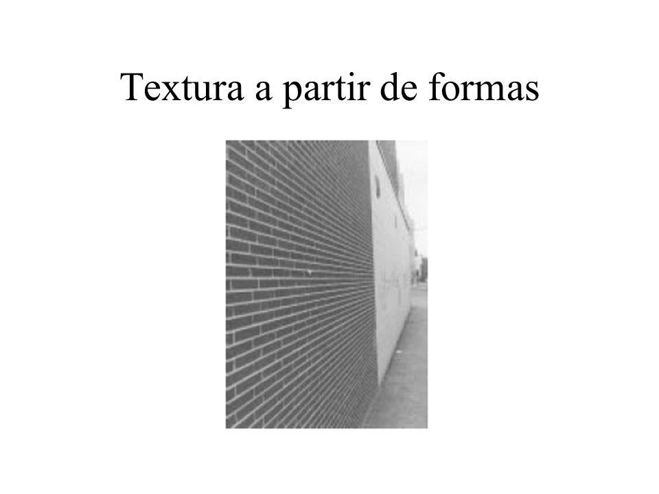 Síntese de Texturas