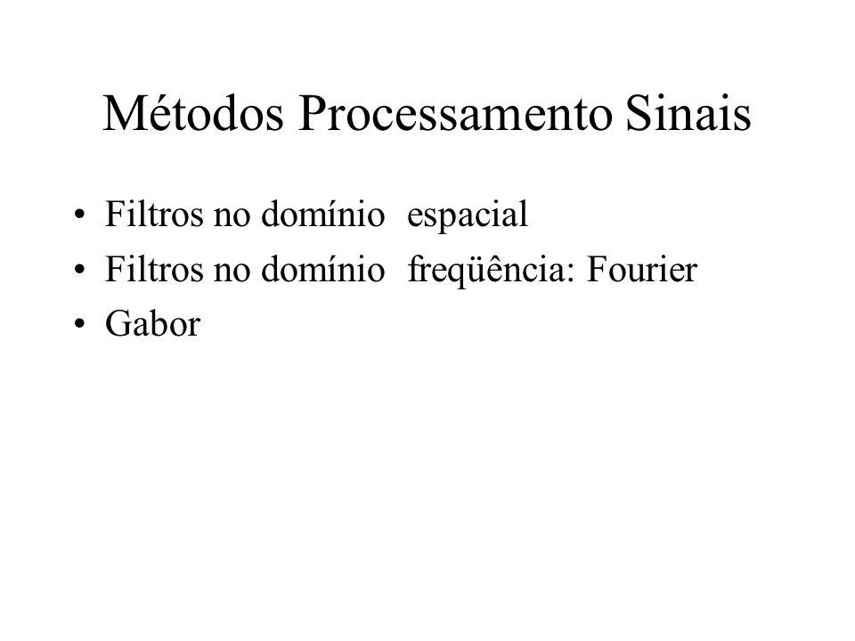 Geométrico Tecelagem de Voronoi Gramáticas Baseados em Modelo Campos Aleatórios de Markov Fractais