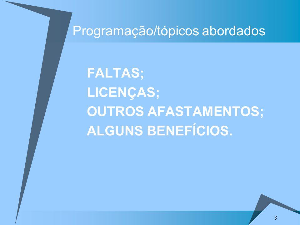 4 APRESENTAÇÃO A Coordenadoria de Ensino da Região Metropolitana da Grande São Paulo, através da Seção de Pessoal da Divisão de Administração, expede a Apostila de Procedimentos II que é destinada às Seções de Pessoal das Diretorias de Ensino para:
