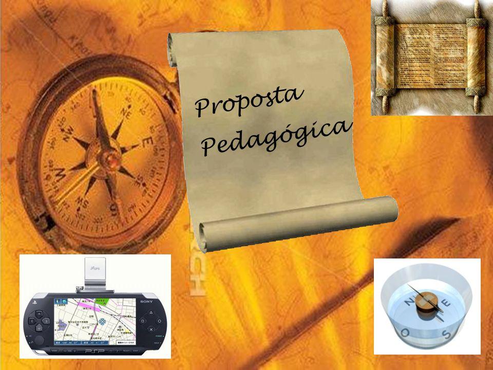 SECRETARIA DA EDUCAÇÃO Coordenadoria de Gestão da Educação Básica Proposta Pedagógica