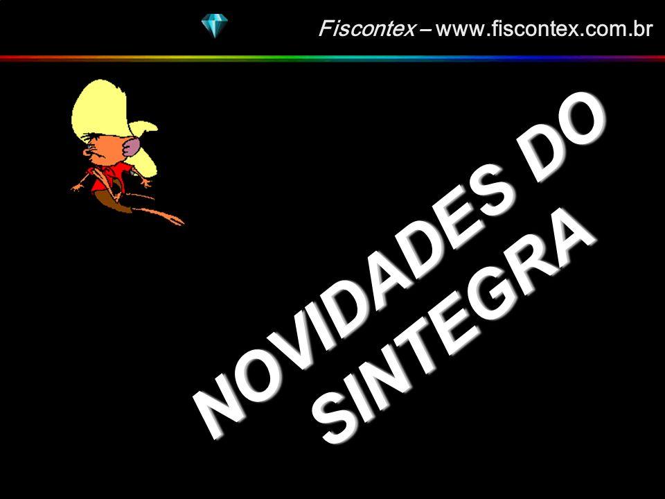 Fiscontex – www.fiscontex.com.br 3 – Outras penalidades Multas serão aplicadas de acordo com as infrações apuradas pelo AFR, podendo chegar em algum casos em até 200% ( DUZENTOS ) do valor principal, acrescidas de juros e correção monetária.