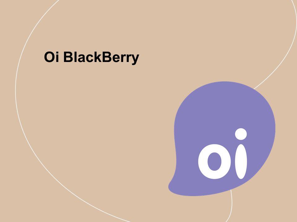 12 Solicitando senha de ativação empresarial A senha de ativação empresarial é importante para autilização dos serviços BlackBerry, inclusive, para e-mail corporativo.