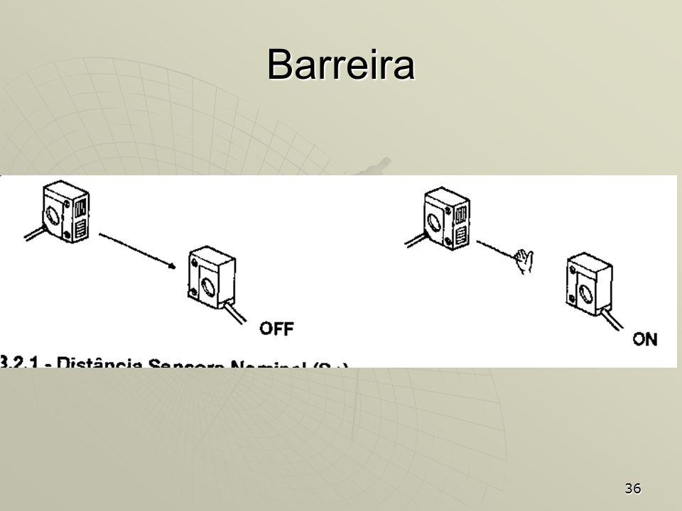 36 Barreira