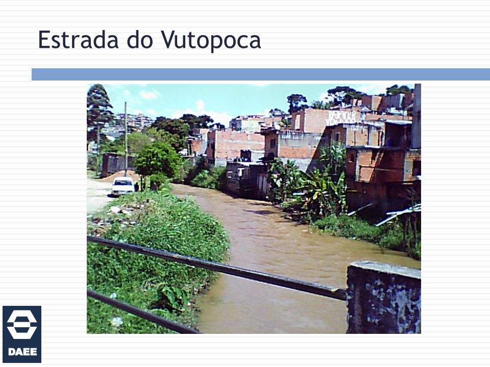 Estrada do Vutopoca