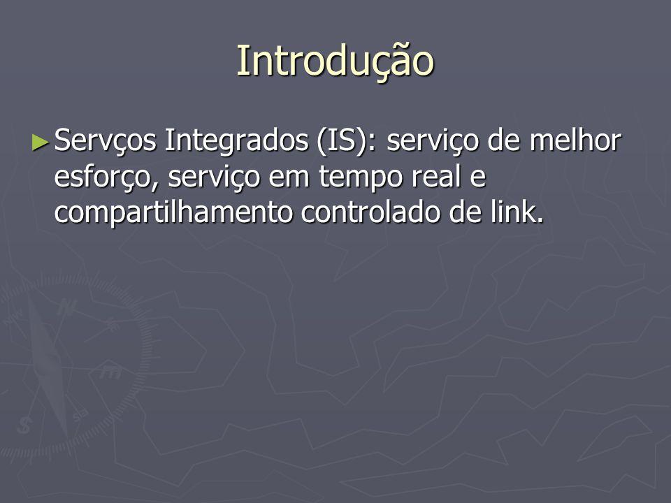 Arquitetura O modelo fundamental da internet, de melhor esforço, não teve mudanças desde o início do projeto de pesquisa internet.