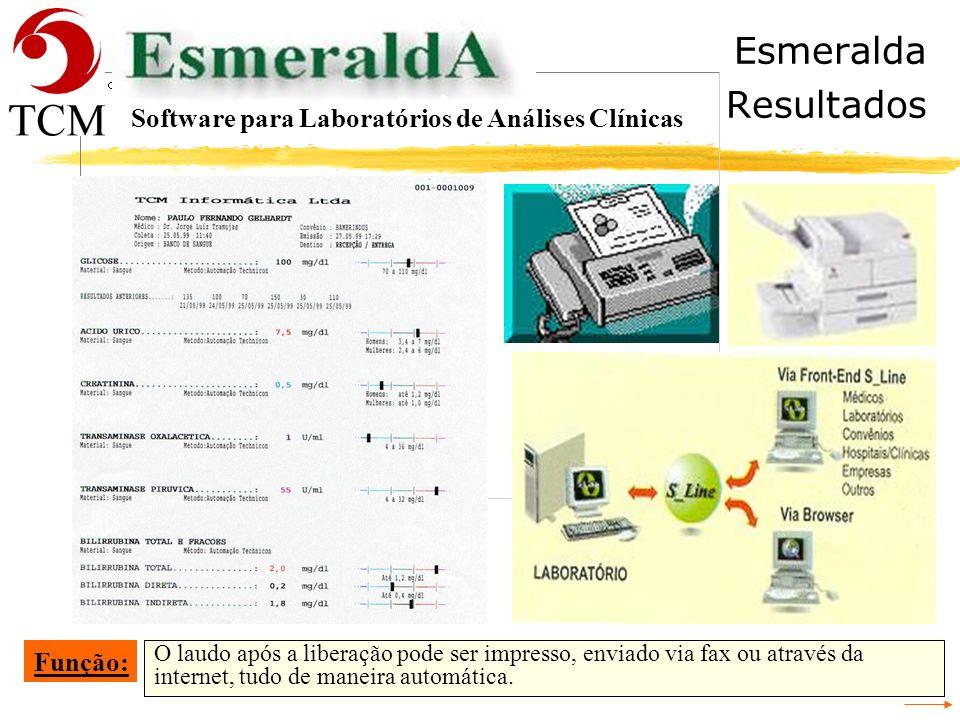 Tópicos Liberação Software para Laboratórios de Análises Clínicas - Recepção - Cadastrar a Requisição - Conferência da Digitação da Requisição - Ident