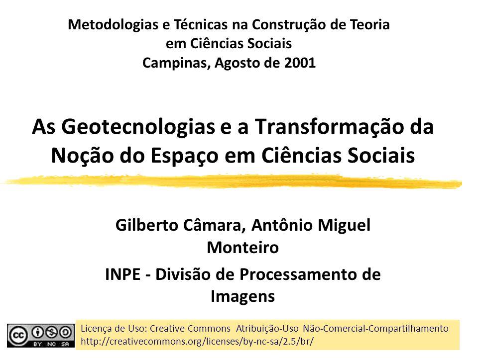 Alguns Colaboradores Aldaiza Sposati (PUC/SP) Jose Marcos Pinto Cunha (NEPO/UNICAMP) Daniel Hogan (NEPO/UNICAMP) Marilia Sá Carvalho (FIOCRUZ) Ernani Bandarra (DATASUS) Estáquio Reis (IPEA)