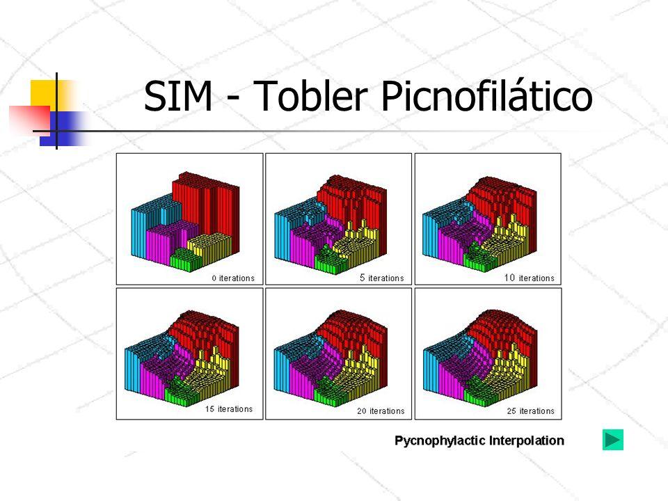 SIM - Tobler Picnofilático