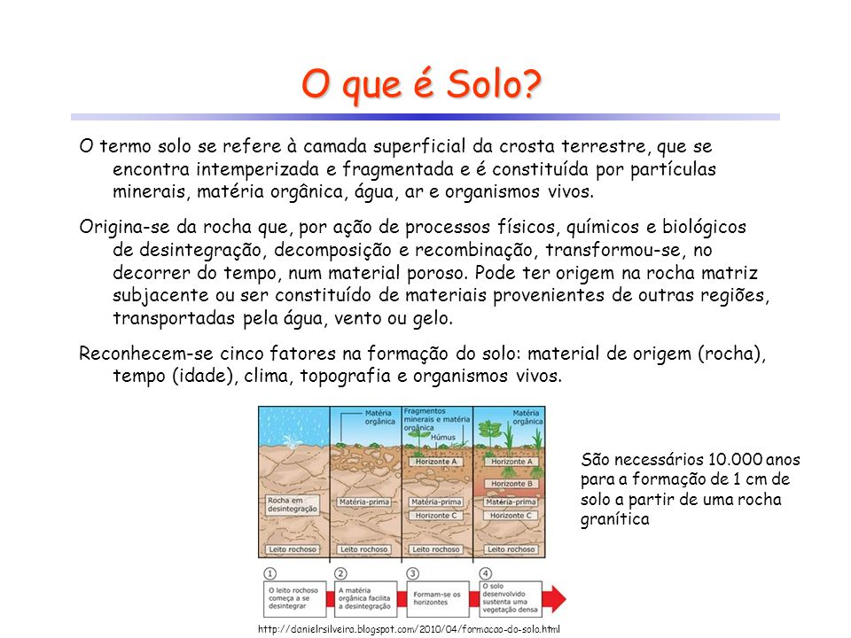 Estrutura e Porosidade Estrutura é o arranjo das partículas primárias do solo formando agregados (torrões).