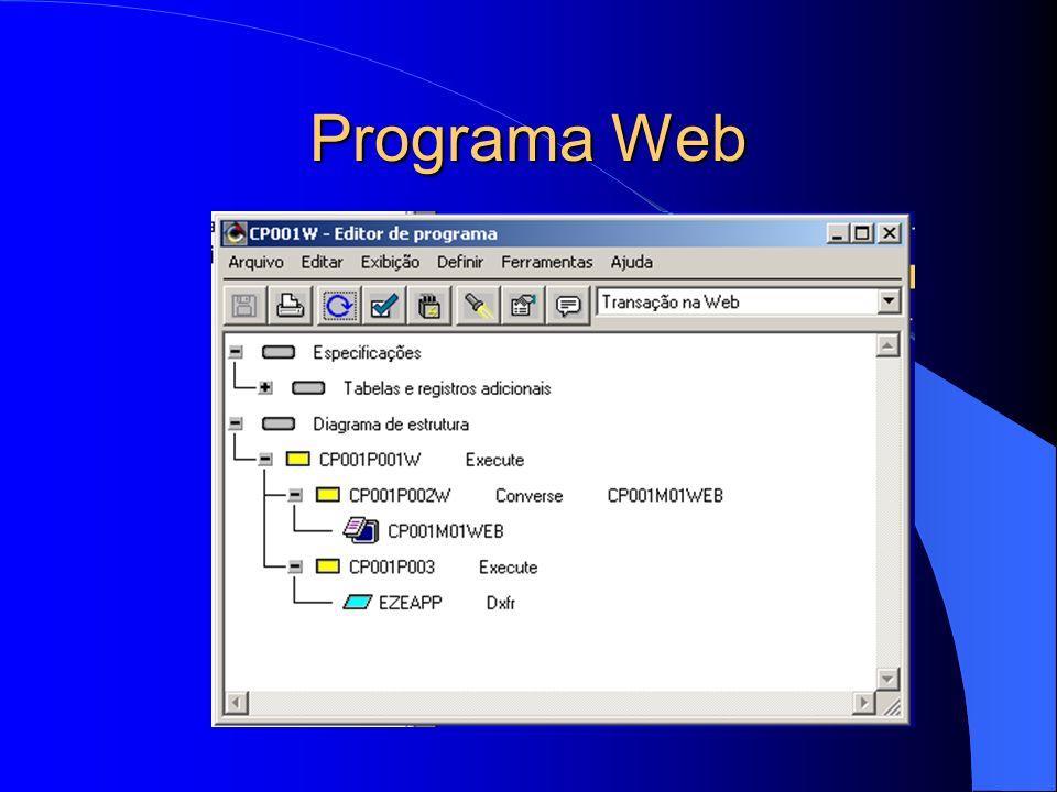 Programa Web