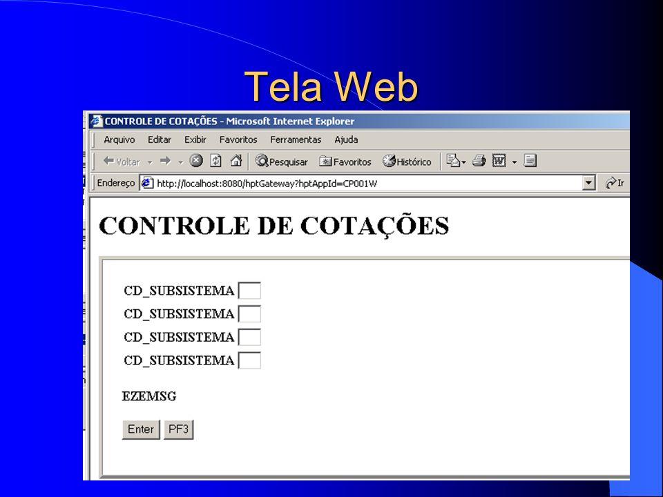 Tela Web