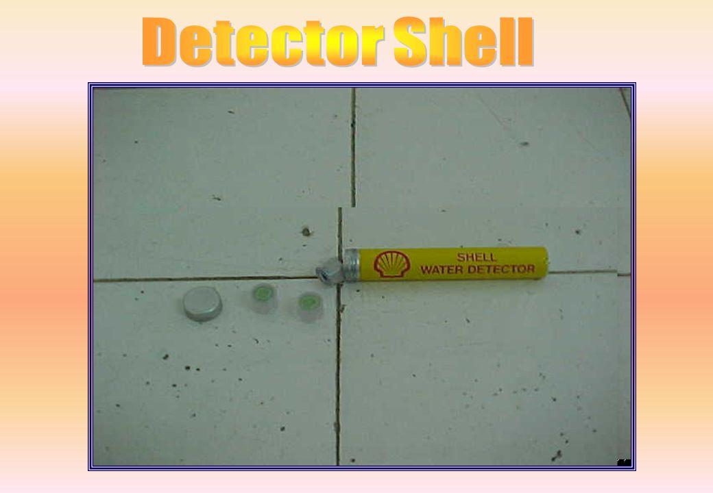 Após o teste o tubo deverá ser descartado; Durante o teste caso o nível de QAV-1 no interior do tubo não atinja o especificado, o tubo deve ser descar