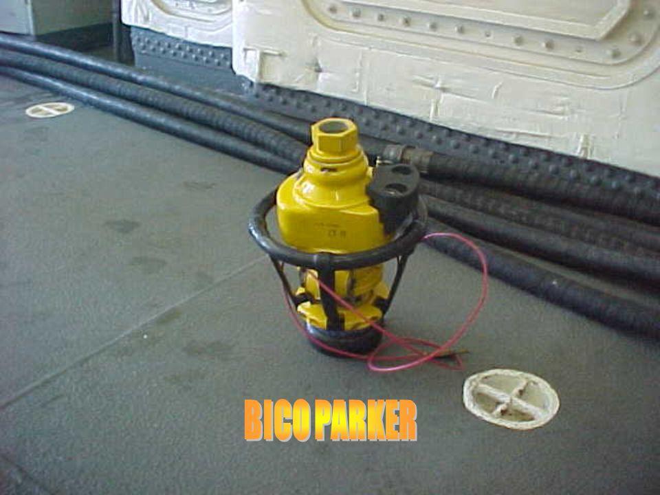 - OLP/orientador, sinaliza MOVER PARA A DIREITA até que o disco do rotor principal esteja totalmente fora do convôo, no setor da alheta de BB e aguarda o sinal para o início do bombeamento do combustível;