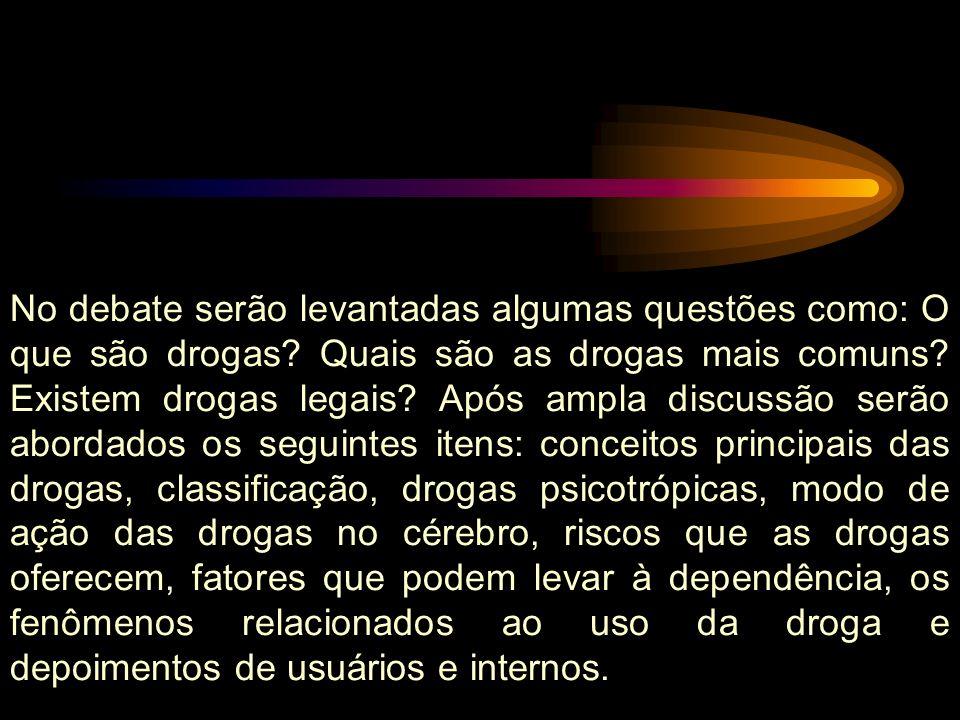 DESENVOLVIMENTO A palavra droga, como outras na língua portuguesa, não possui uma definição restrita, podendo, dentre outros conceitos, significar medicamento, ou então transmitir uma sensação desagradável ou uma qualidade ruim, como em - Ah, mas que droga... .