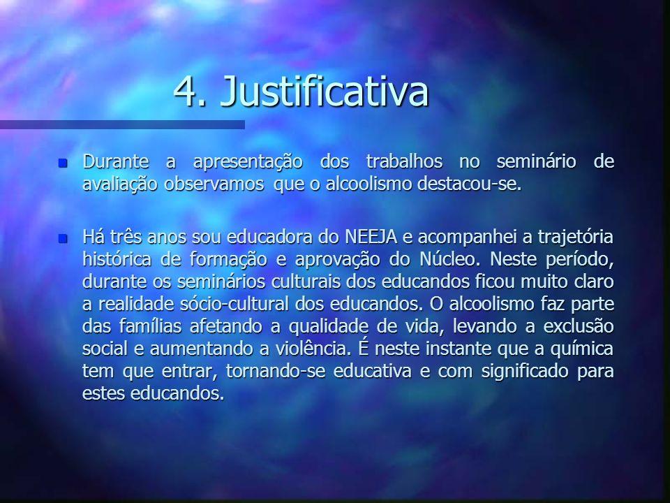 5.Problematização n No Brasil, desde 1988, o alcoolismo é considerado problema de saúde pública.