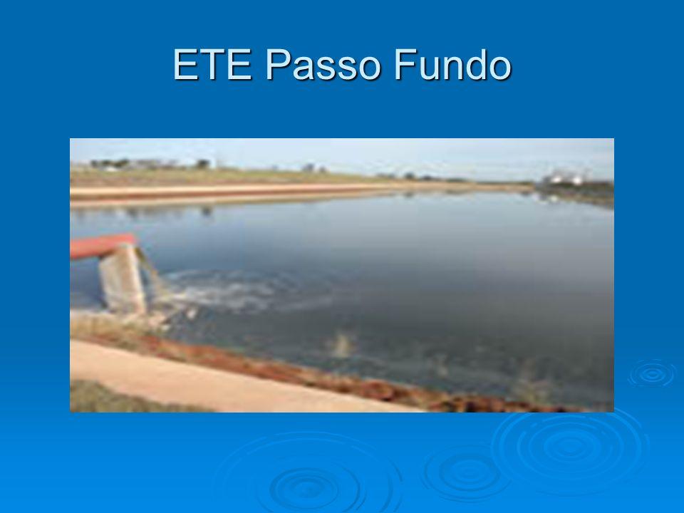ETE Passo Fundo