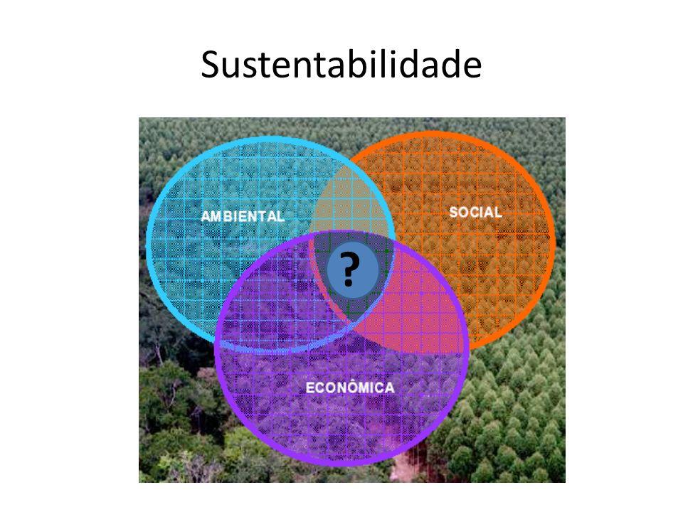 Sustentabilidade ?