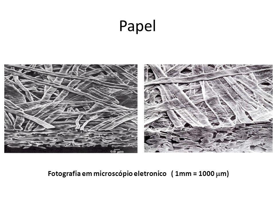 Reciclagem do papel O papel branco é mais caro e inclusive a apara (resto de papel) branca também alcança maior valor no mercado.