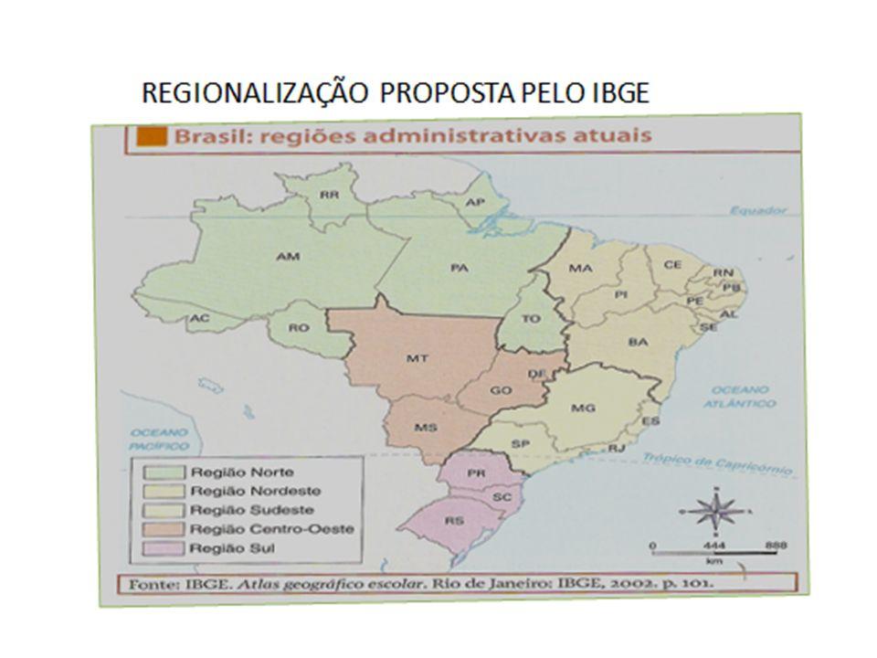A região Nordeste abrange nove estados brasileiros.