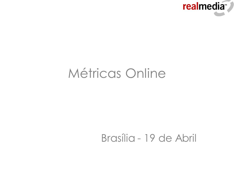 Esta semana a terra tremeu… Publishing 2.0 Google Acquired DoubleClick To Create A People-Driven Advertising Platform Posted: 14 Apr 2007 04:05 PM CDT I sat in on a presentation by a Google rep to a New York agency it was a big, wet sloppy kiss.