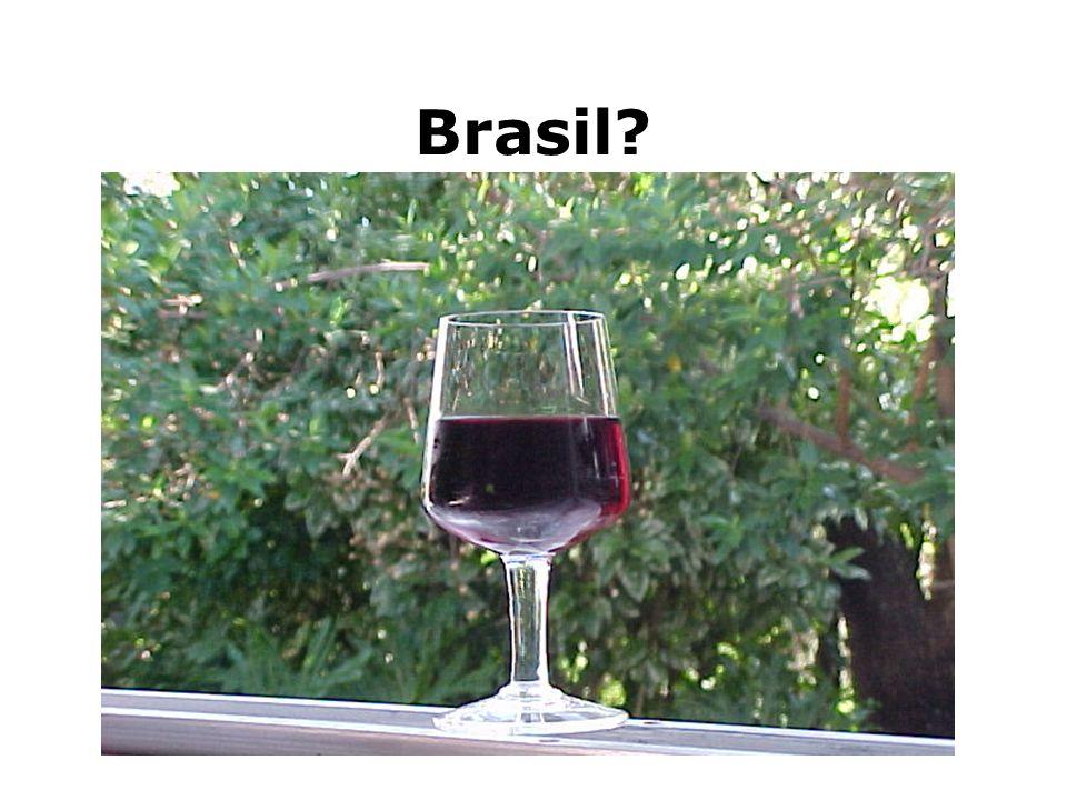 Brasil?