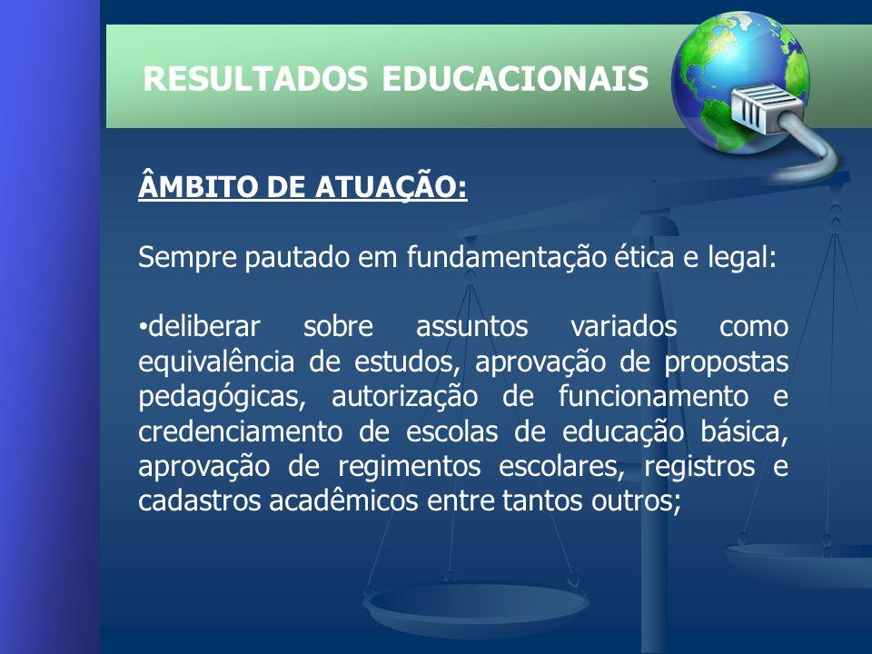 Exigências para ser Conselheiro (CURY, 2006): Constituir-se um sujeito apto tanto a zelar pelo cumprimento das leis quanto a assegurar a participação da sociedade no aperfeiçoamento da educação nacional;