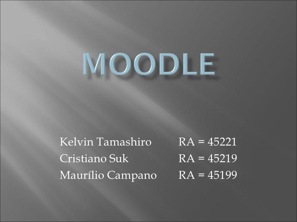Kelvin TamashiroRA = 45221 Cristiano SukRA = 45219 Maurílio CampanoRA = 45199