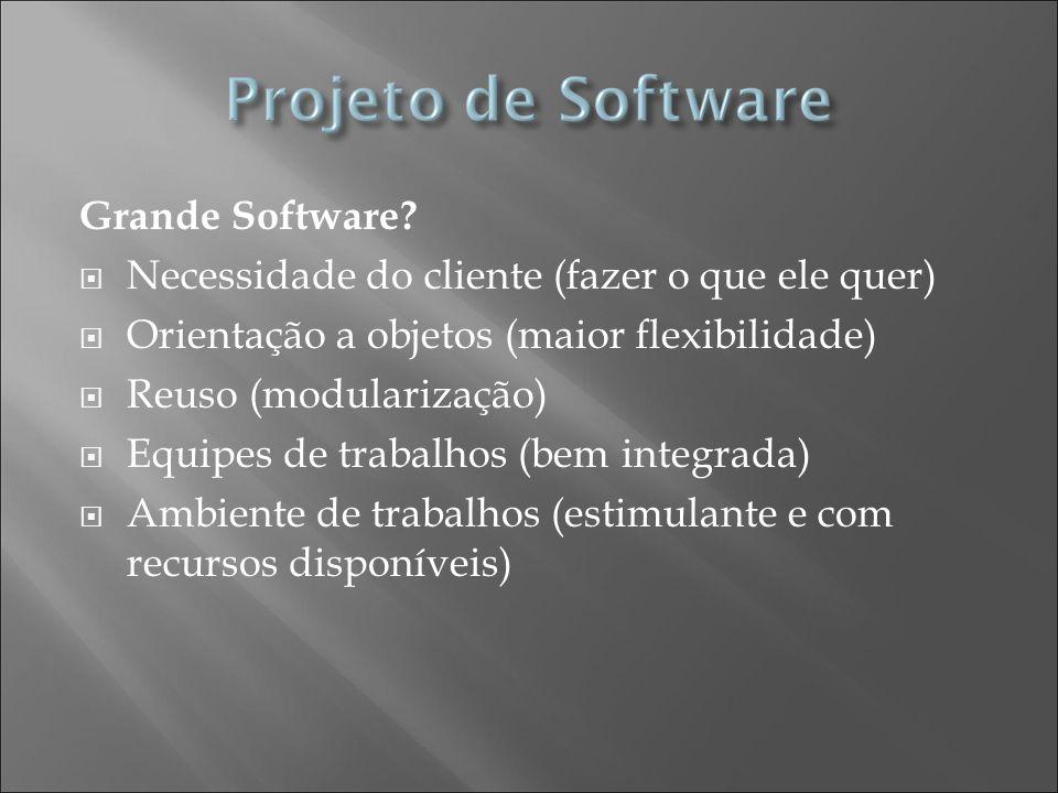 Grande Software.