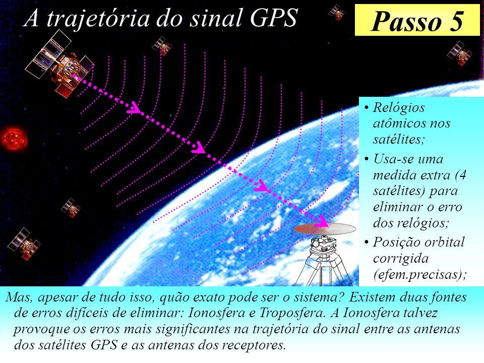 Uchôa37 Passo 4 Saber onde estão os satélites no espaço!.