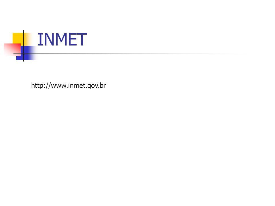 http://www.inmet.gov.br