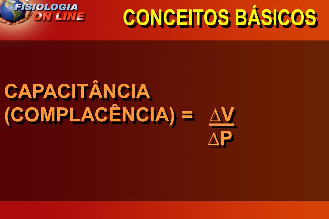 CONCEITOS BÁSICOS Fluxo P R Fluxo P R