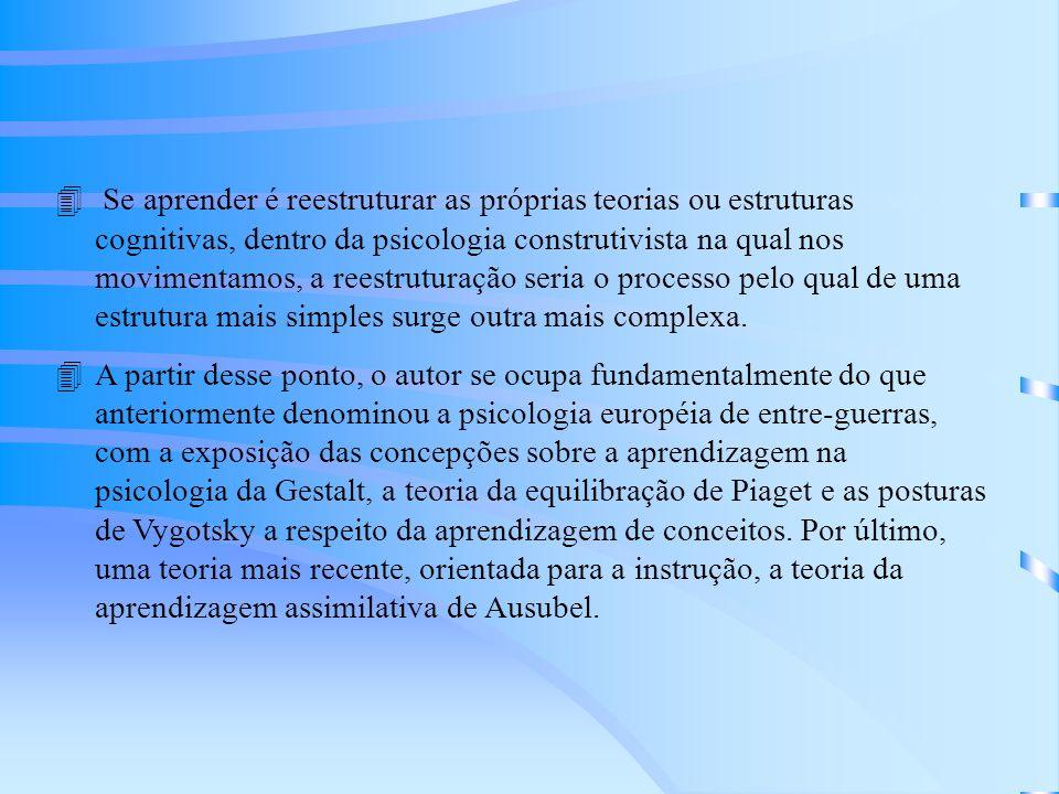 4Nas palavras do próprio Piaget (1979, p.51 da trad.