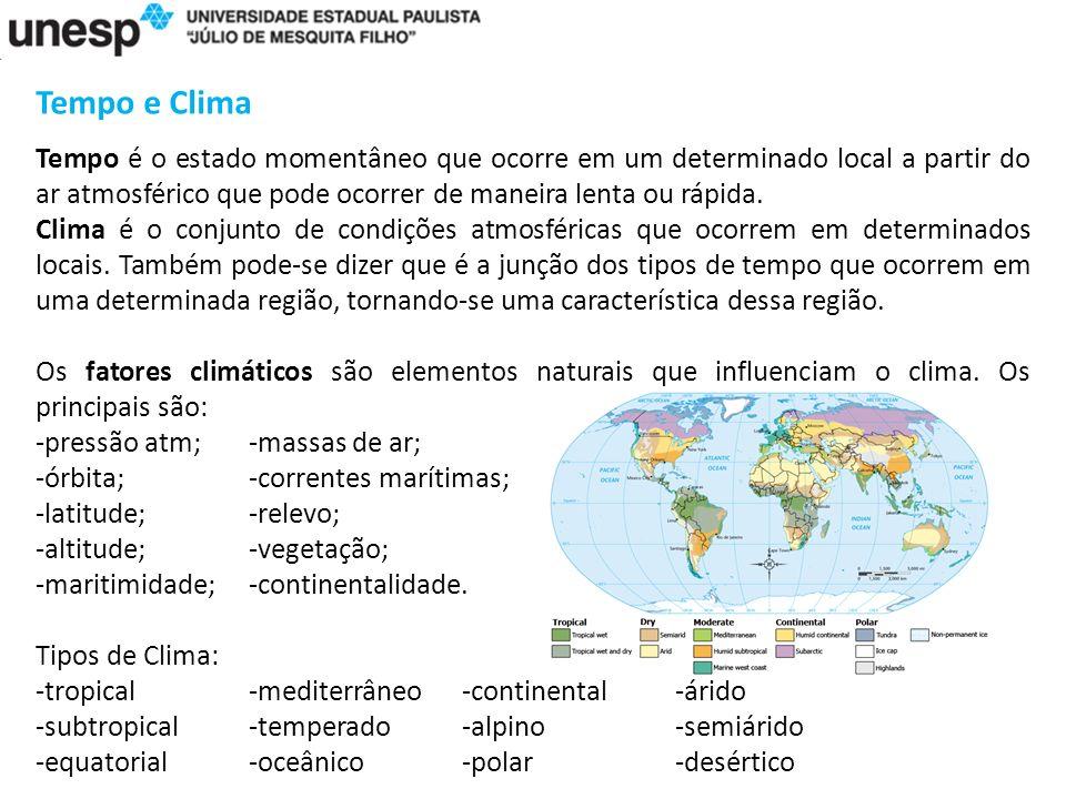 Fenômenos Climáticos El Niño - Fenômeno que se repete todos os anos com maior ou menor intensidade no Oceano Pacífico próximo a época do natal (por isso o nome) e tem consequências no tempo e clima de todo o planeta.