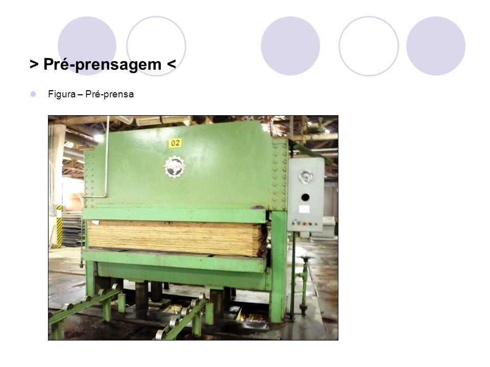 > Pré-prensagem < Figura – Pré-prensa