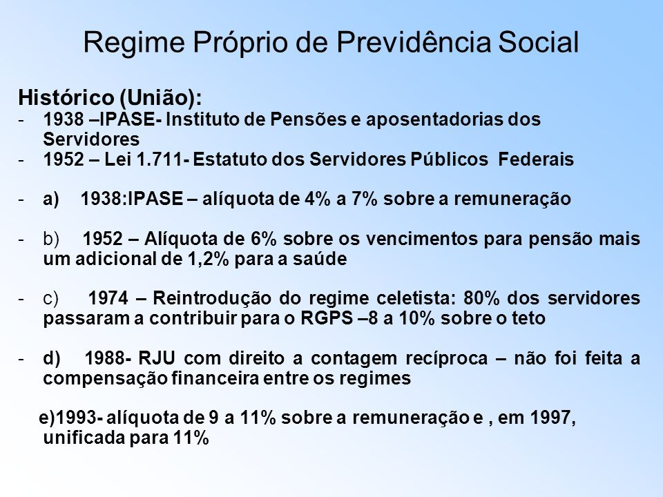 Substituir: Regimes financeiros de repartição pelos de capitalização planos de benefícios definidos por planos de contribuição definida Gestão pública