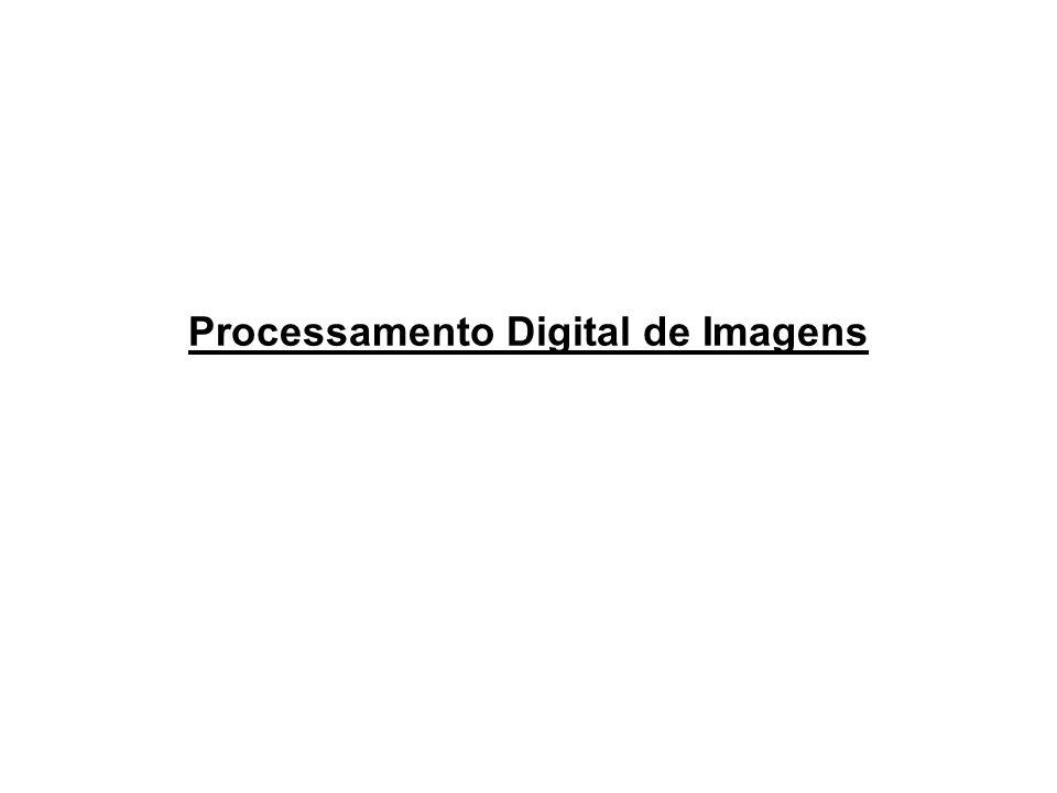 Pré-Processamento Correção Geométrica (Registro)