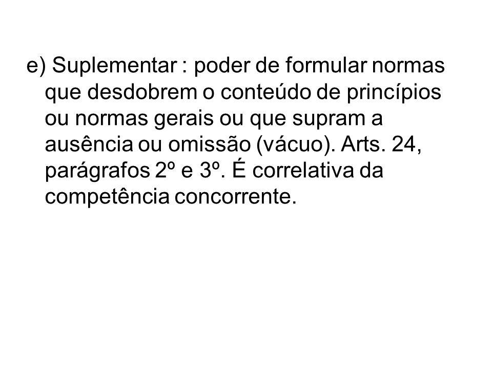 Ex : ACP – Esgoto Proc.91.0001203-3 JF/RN Ex : ACP – Prédio da Faculdade de Direito Proc.