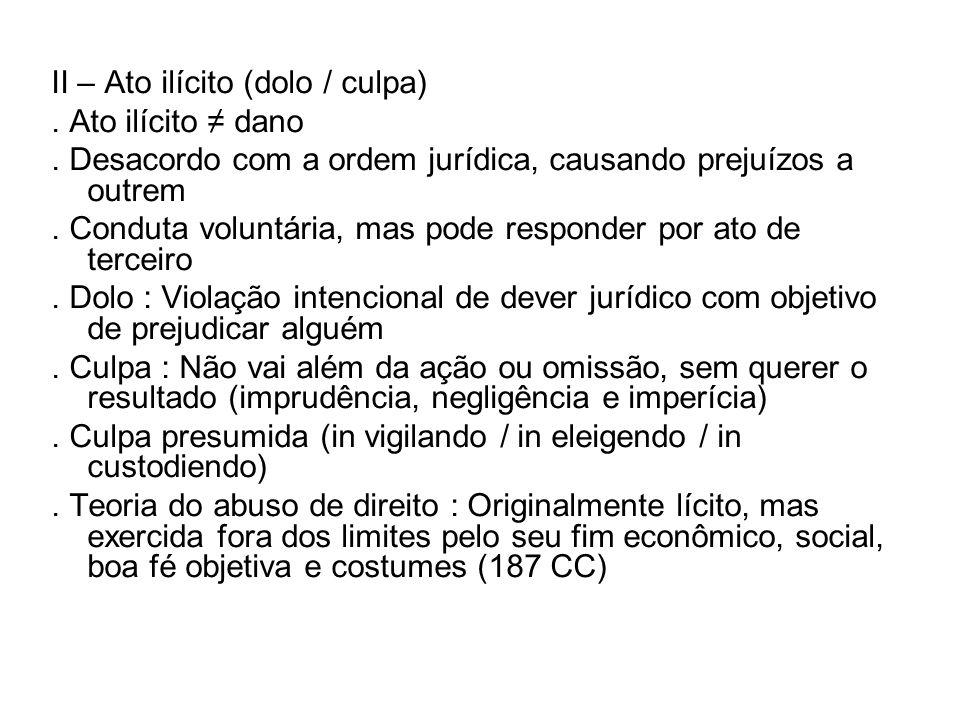 4) Característica da resp.ambiental.