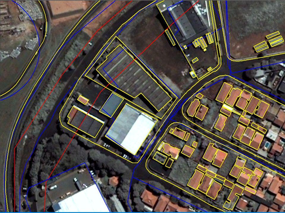 Soluções para Atualização Cartográfica Do SPOT 5 (5 m) ao QuickBird (0.60 m)