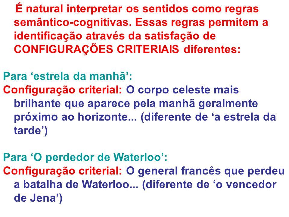Satz Chegamos agora a análise do sentido da frase (Satz) – o pensamento - e a referência da frase - o valor-verdade.