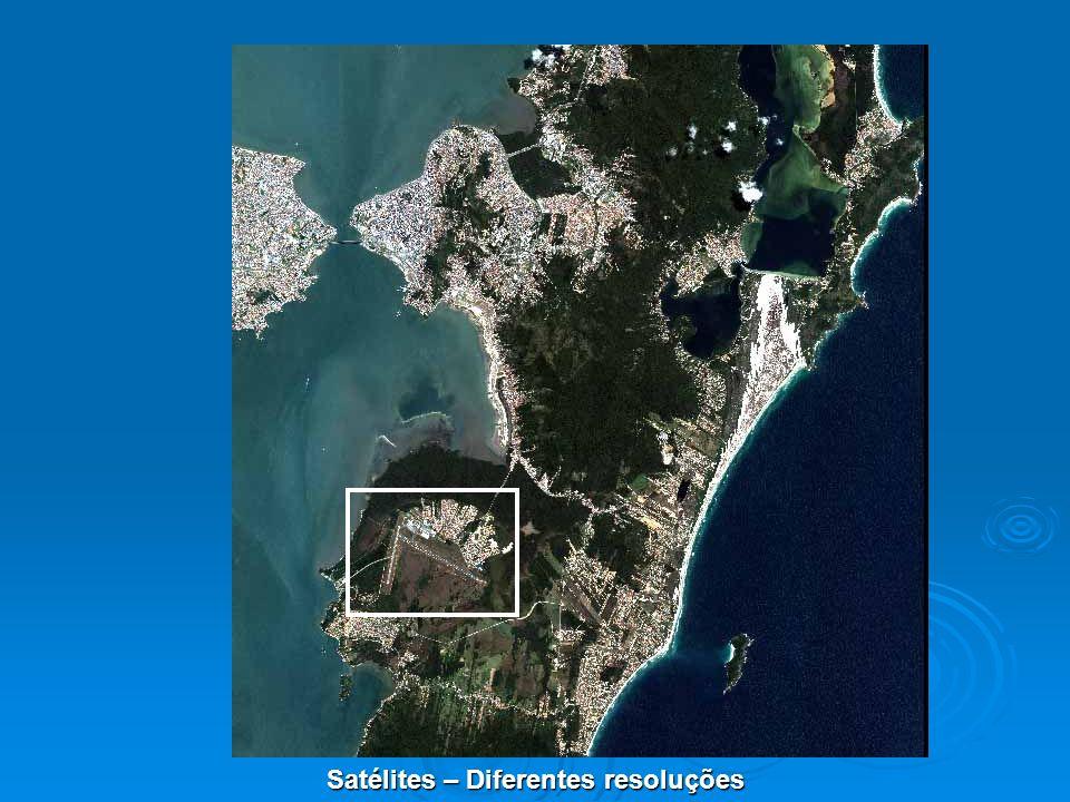 ORTORRETIFICÁVEL - Correções radiométricas - Correções do sensor - Projeção cartográfica - Entregue com RPCs - Ângulo off-nadir: 0-15ORTORRETIFICÁVEL - Correções radiométricas - Correções do sensor - Projeção cartográfica - Entregue com RPCs - Ângulo off-nadir: 0-15 Níveis de ortorretificaçãoNíveis de ortorretificação AOI – mínimo de 64 km 2 AOI – mínimo de 64 km 2 70 cm Pan; 2.80m Multi 70 cm Pan; 2.80m Multi Estádio do Pacaembu, São Paulo - SP Família Ortho Quick