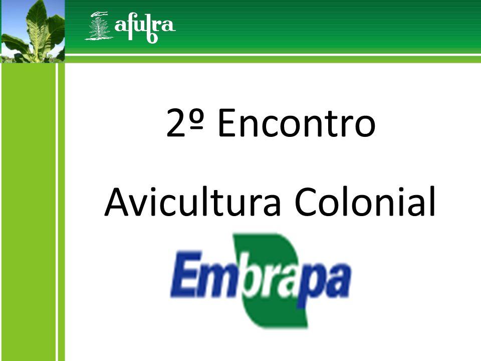 Entidade Associação dos Fumicultores do Brasil Matriz em Santa Cruz do Sul