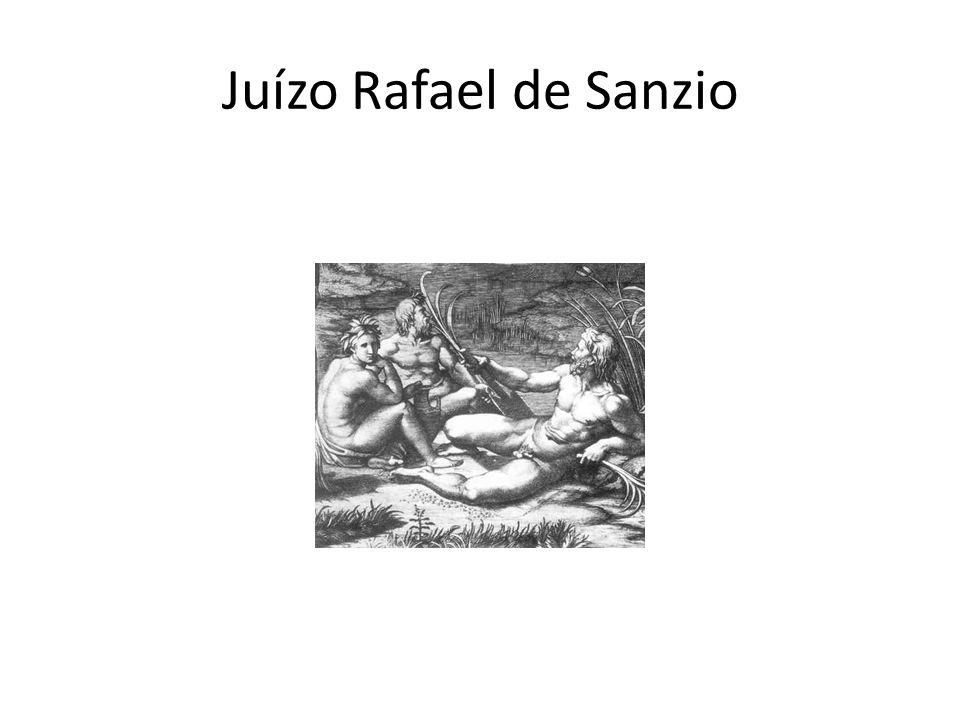 Ressurreição de Cristo – Rafael de Sânzio