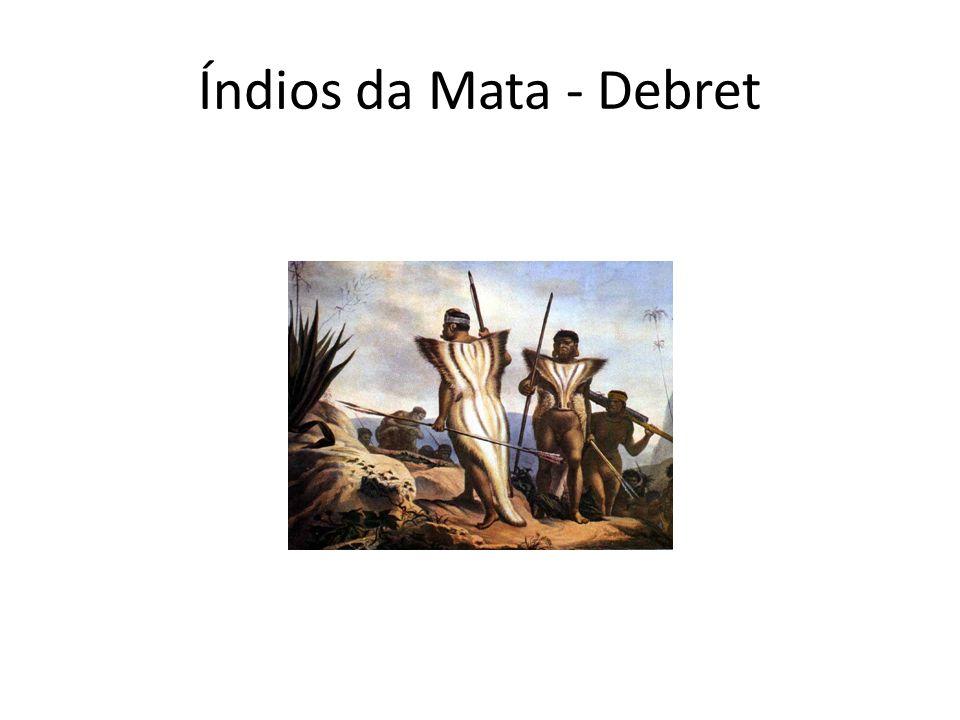 Mantiqueira - Rugendas