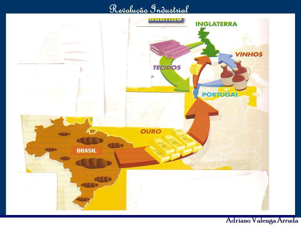 O maior conflito da história Revolução Industrial Adriano Valenga Arruda