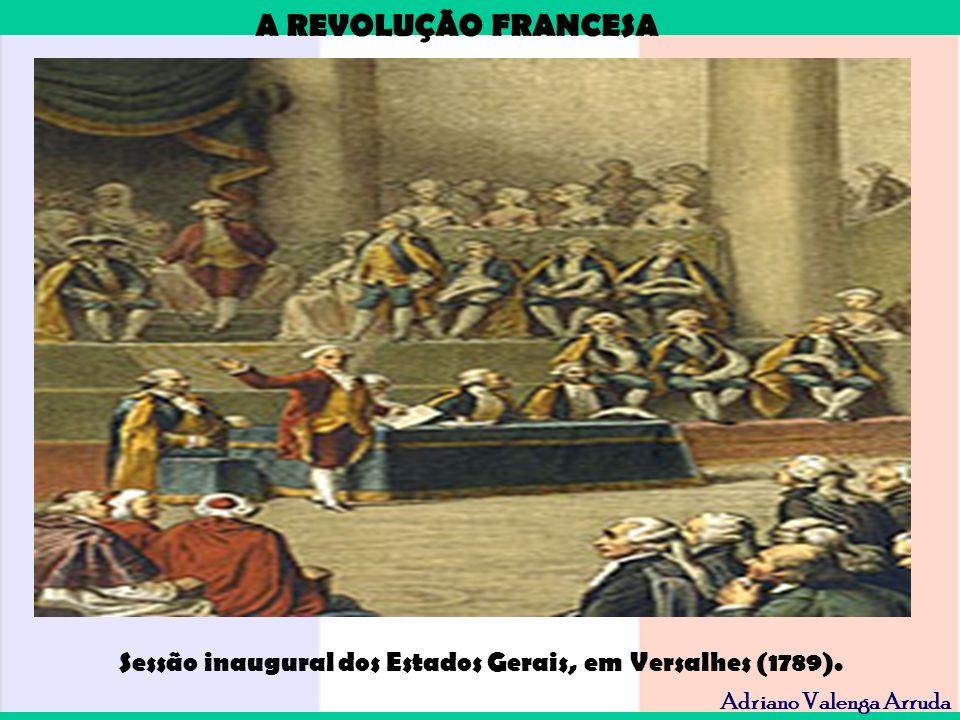 A REVOLUÇÃO FRANCESA Adriano Valenga Arruda – Graco Babeuf